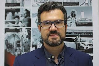 AL aprova Cidadania Paraibana ao secretário Beltrammi; propositura é de Raniery Paulino