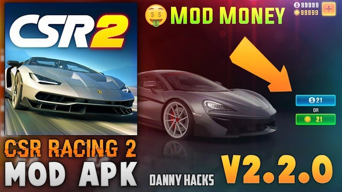 (🔥No Root🔥) CSR RACING 2 MOD APK - V2.2.0 🤑 Mod Money for Android 2019 💥