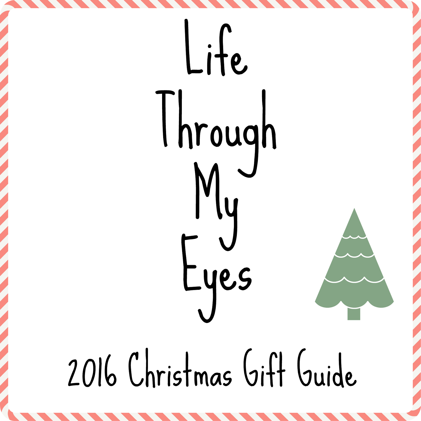 Life Through My Eyes: Christmas Gift Guide 2016 - Dads