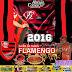Cd (Mixado) Clube Do Flamengo 2016