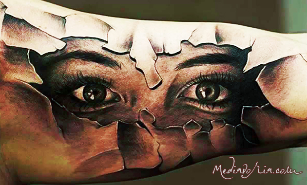 Gambar Tatto