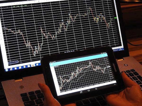 5 Strategi Perdagangan Forex yang Efektif