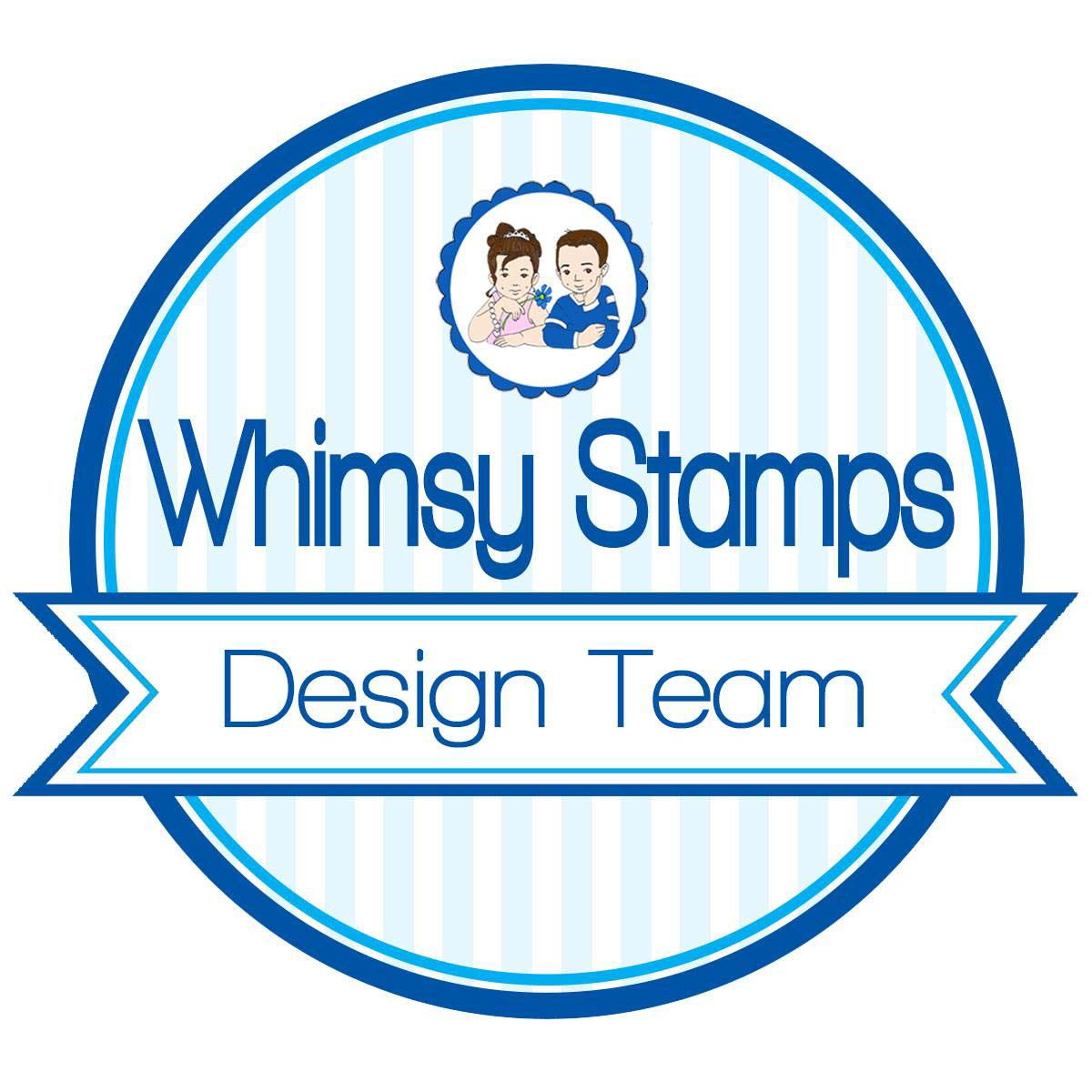 Past Member~Whimsy Design Team
