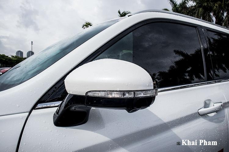 Chi tiết Brilliance V7 mới - xe 'Tàu' hơn 700 triệu tại Việt Nam