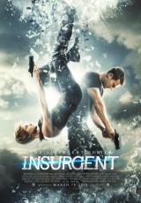 "Carátula del DVD: ""La serie Divergente: Insurgente"""