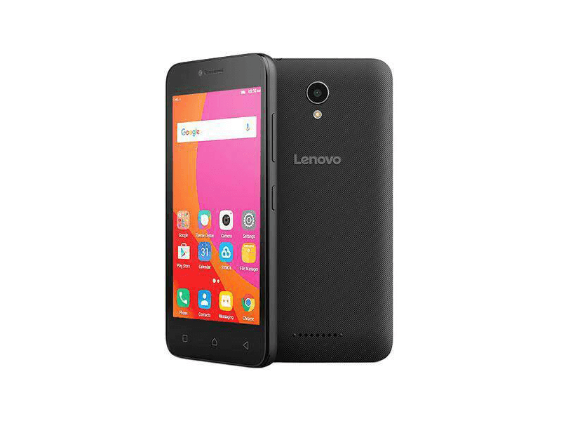 Lenovo Vibe B With MT6735m Chip Announced!