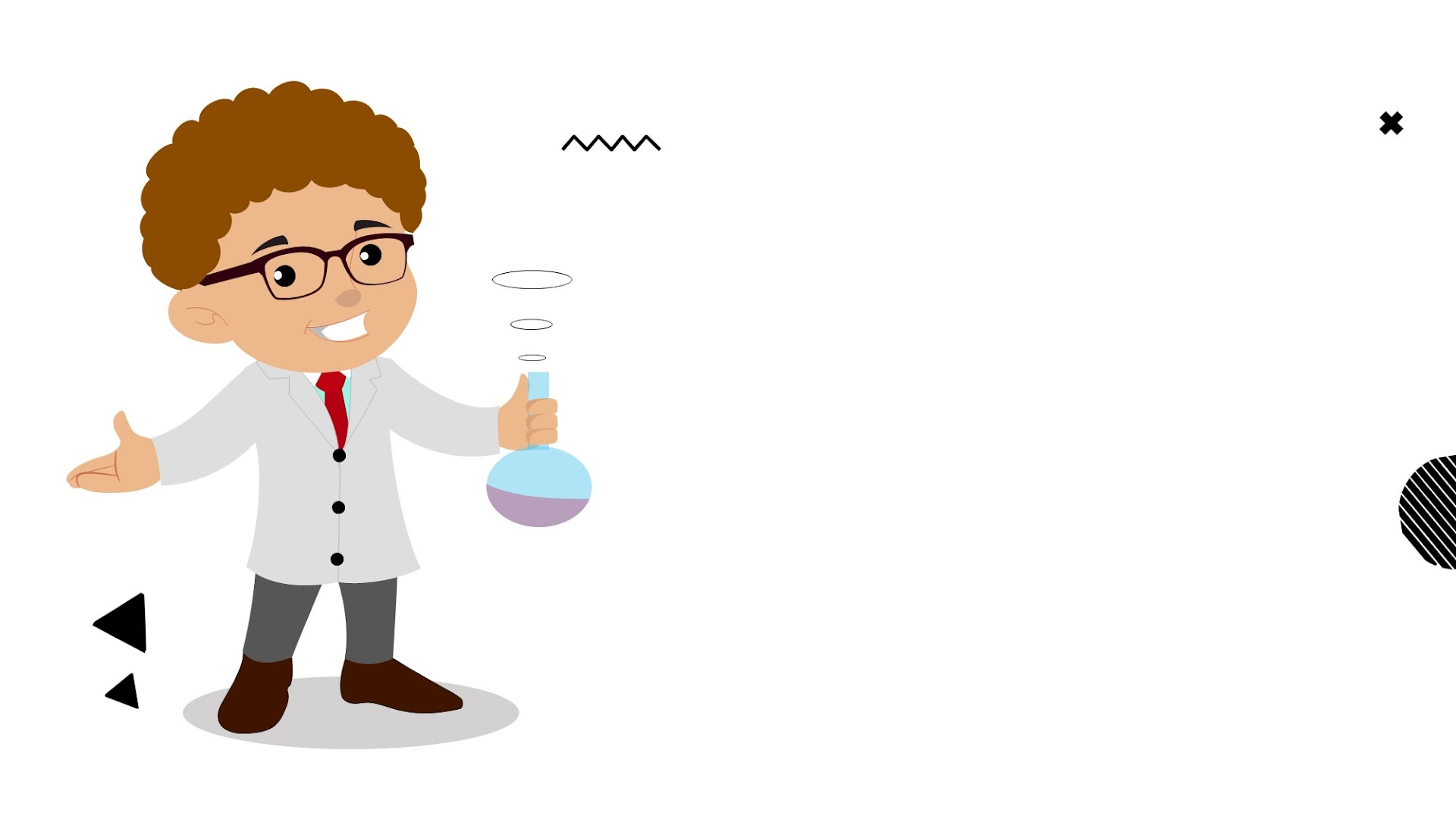 Kids Science project Google Slides Themes and PowerPoint Template