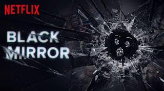 Serial TV Black Mirror - Foto/ist/netflix