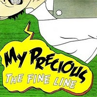 My Precious The Fine Line 2008