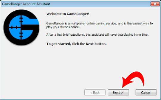 Como jugar DOTA 1 por GameRanger