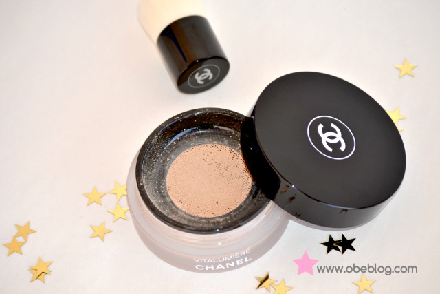 Vitalumiére_loose_powder_foundation_with_mini_kabuki_brush_CHANEL_Review_Photos_Swatch_02