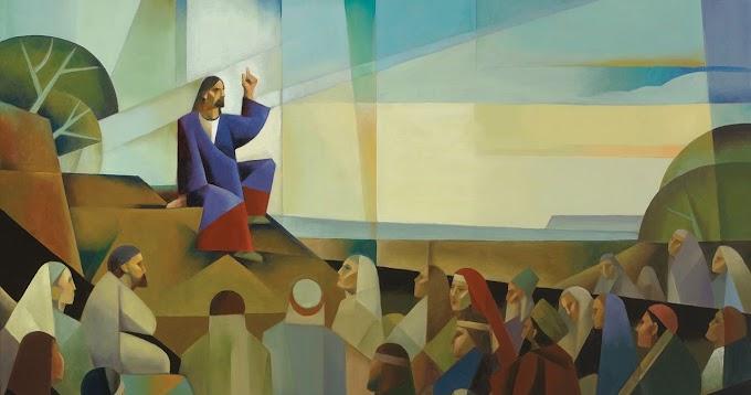 As bem-aventuranças: Os pobres de espírito | Mateus 5:3