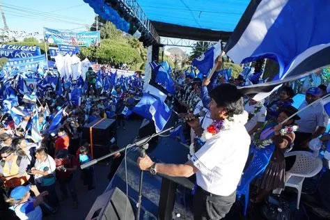 MAS asegura que irá a nuevas elecciones sin Evo Morales ni García Linera