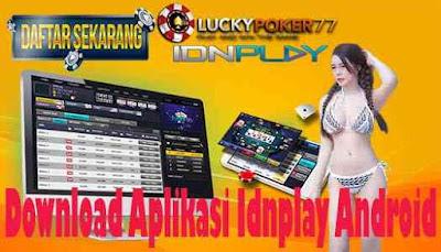 Download Aplikasi Idnplay Android