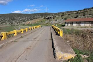 Αποτέλεσμα εικόνας για Έγκριση προγραμματικής σύμβαση για την  κατασκευή της γέφυρας στη θέση Διπότι