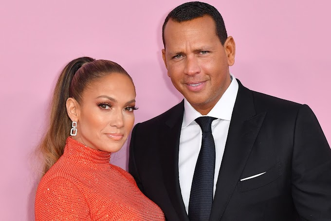 Jennifer Lopez Reportedly Ended Relationship With Alex Rodriguez Because She Could Not Fully 'Trust Him'