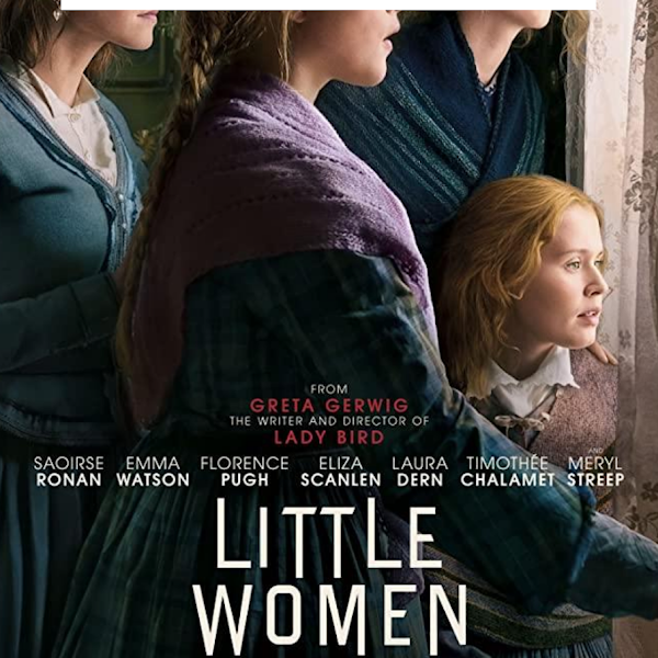 LITTLE WOMEN - 2019 film