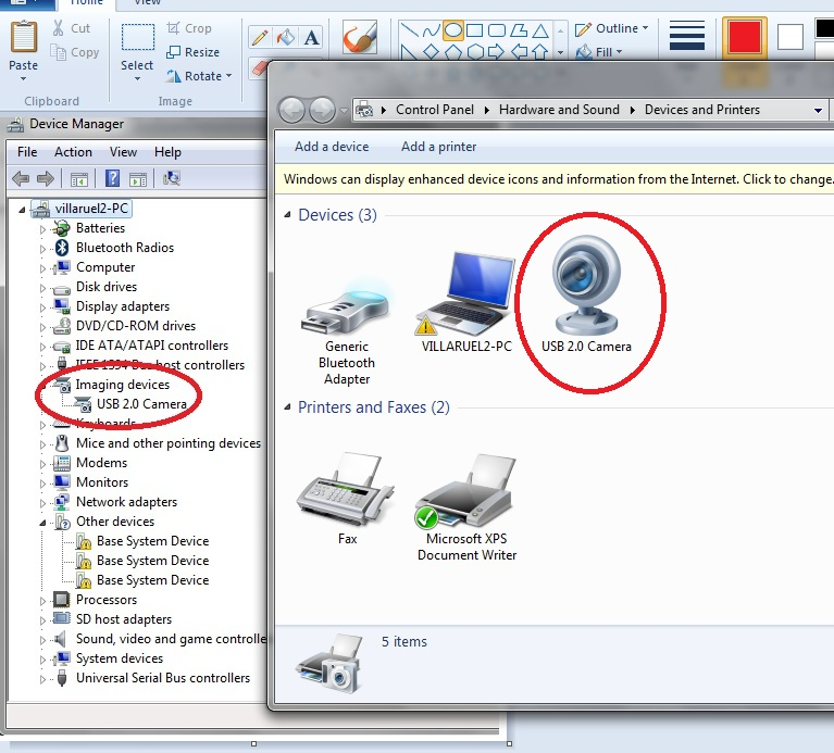 Vimicro usb2. 0 uvc pc camera driver windows 7 download | manwe.