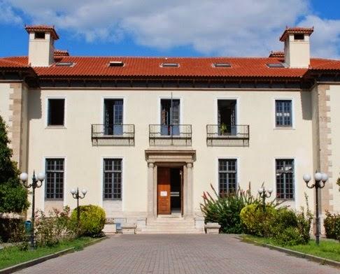 Εκδήλωση με θέμα: Μεταπτυχιακές Σπουδές στο Χαροκόπειο Πανεπιστήμιο