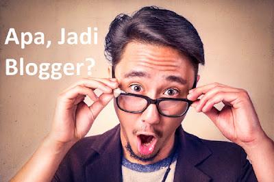 Suka Duka Membangun Blog Berbahasa Indonesia
