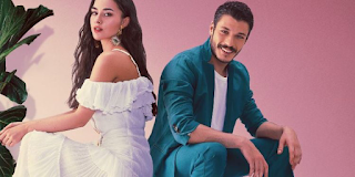 New competitor for Sen Cal Kapimi Turkish series. Two Romantic Comedy Turkish Series has announced release Date.