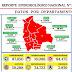 Bolivia alcanza la cifra de 97.950 casos de Covid-19 luego de reportar 1.491 nuevos contagios