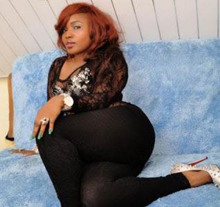 Nigeria Actress