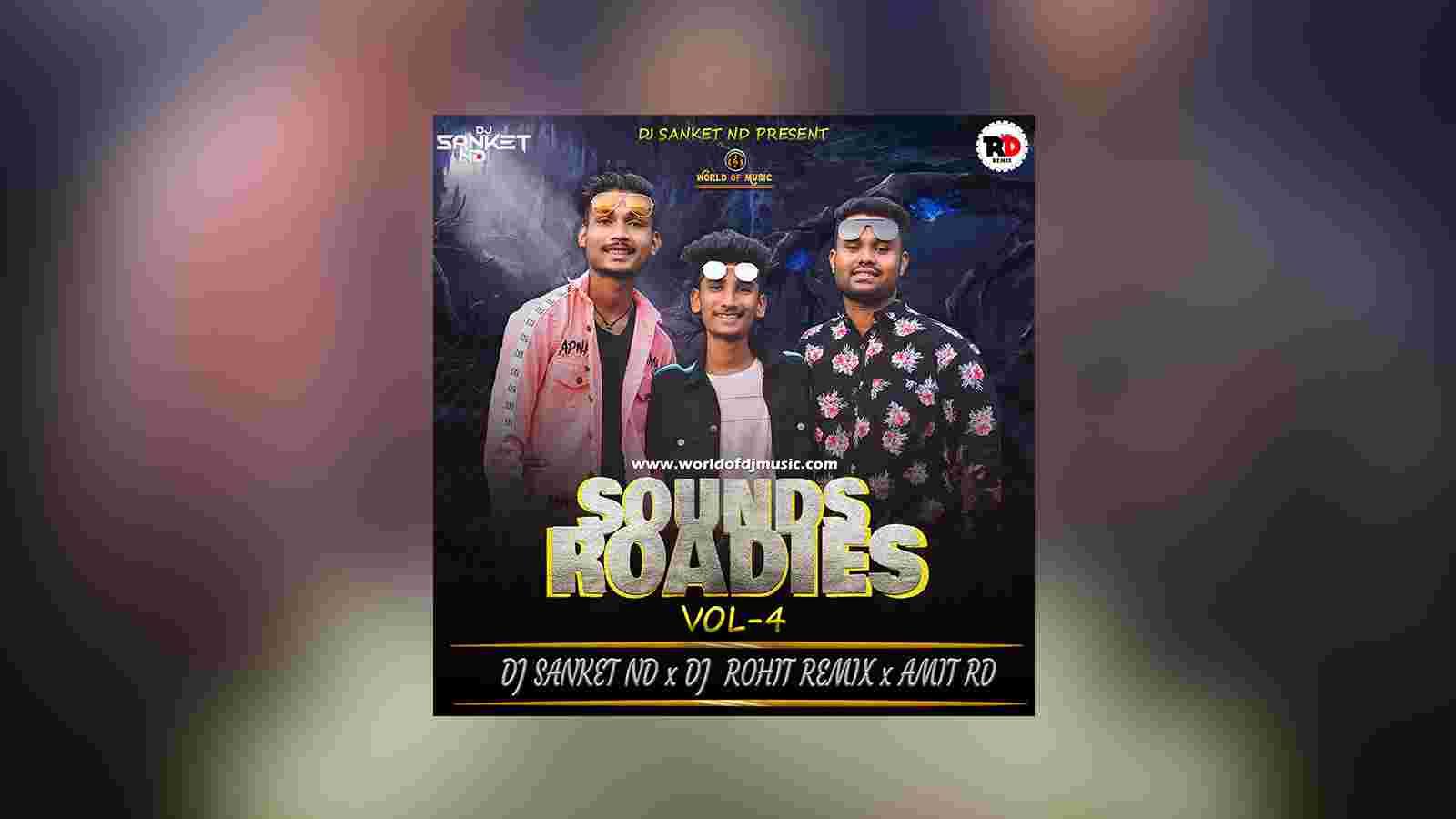Dil Dooba (Remix) - DJ Amit RD (UTG)