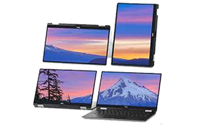 نظرة عامة عن اللاب توب Dell XPS 13 أفضل حاسوب لشركة ديل