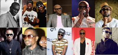 TOP 5 NIGERIAN ARTISTE TO WATCH OUT FOR IN 2019