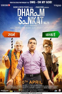 Dharam Sankat Mein (2015) Watch Online Download