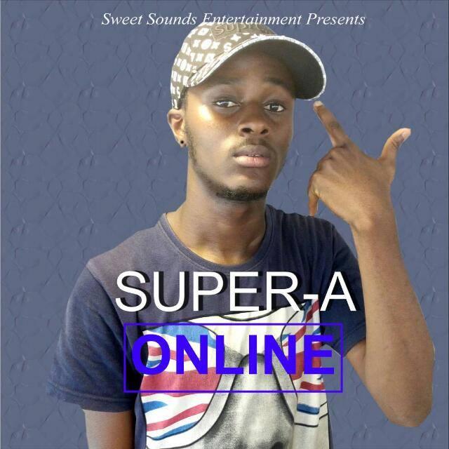 MUSIC PREMIERE: SUPER A – ONLINE ( Shaku shaku)
