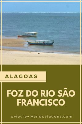 Passeio Rio São Francisco