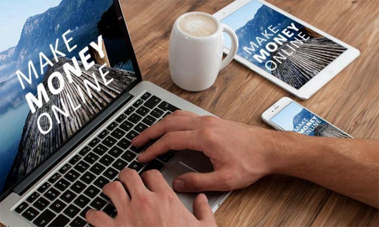 Make Money Online | Digital Business | Affiliate Marketing | Ads
