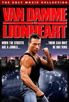 Lionheart [1990] [DVD R1] [Latino]