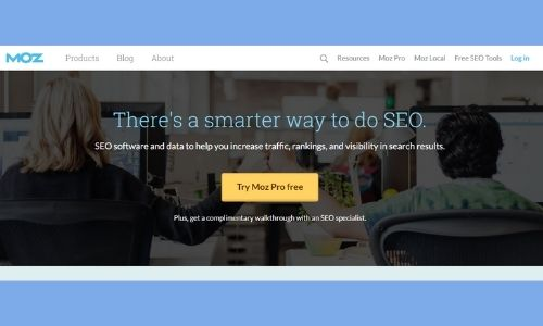 site audit untuk blog