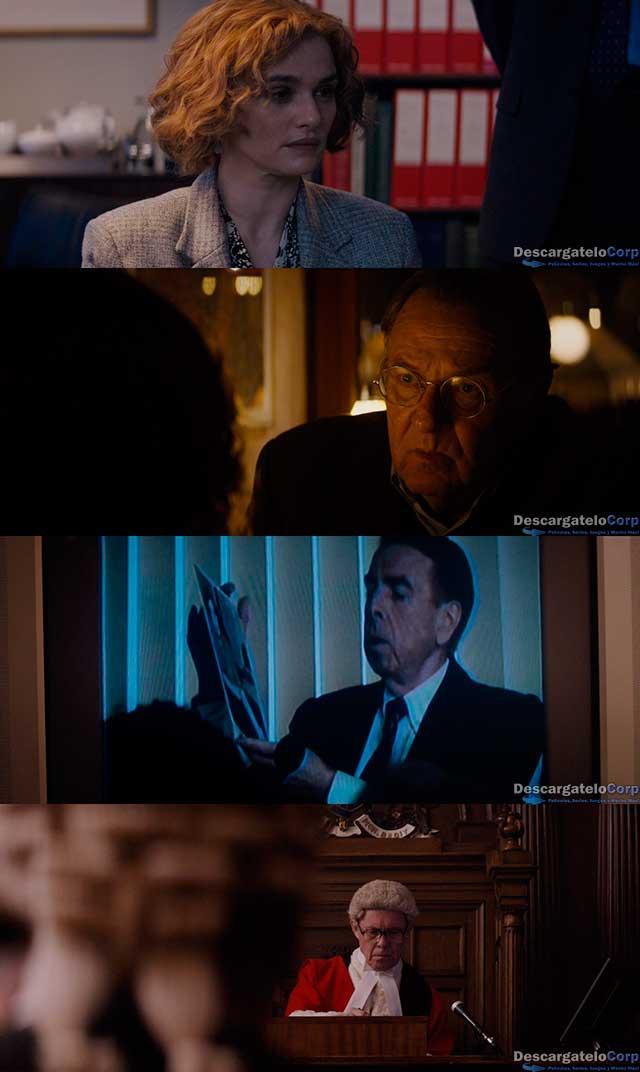 Negación (2016) HD 1080p Latino Dual
