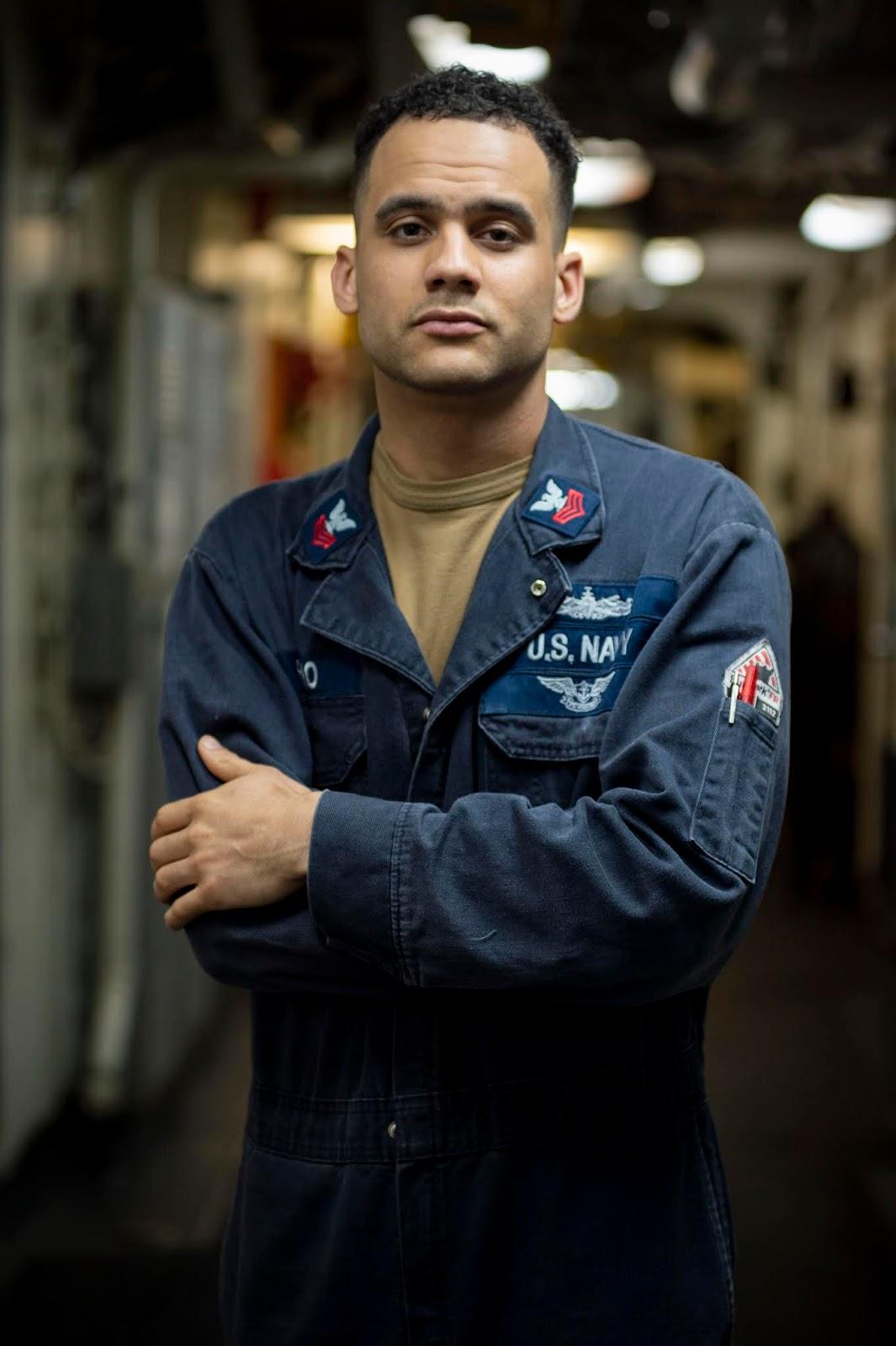 jacksonville sailor returns home after middle east deployment