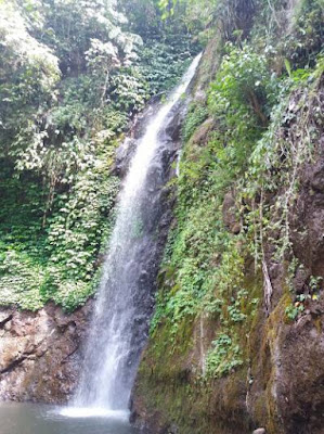 Air Terjun Singokromo Wisata Nganjuk