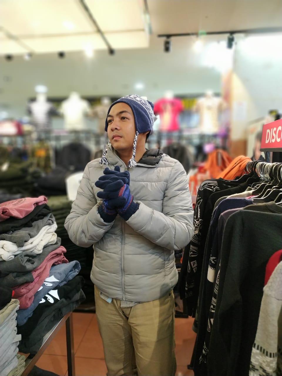 Jaket Musim Dingin Murah & Keren Buat Pergi Berlibur Ke Negara Bersalju