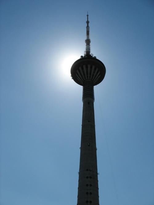 Башня в Таллине