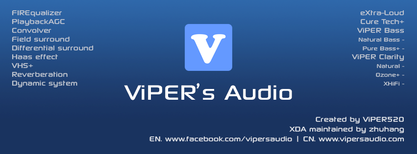 Micromax a89: [APP] ViPER4Android Audio Effects - FX v2 2 1 1