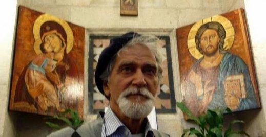 Ο Τούρκος ζωγράφος που έγινε αγιογράφος και μοίραζε τις αγιογραφίες του σε όλη την Τουρκία