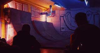 Nothing less | Atmosphärisches Skateboard Movie von Kristijan Stramic aus Ljubljana