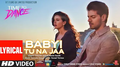 Baby Tu Na Jaa lyrics