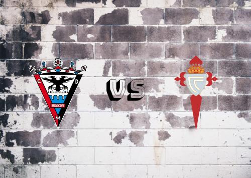 Mirandés vs Celta de Vigo  Resumen