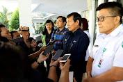 Antisipasi Virus Corona, Walikota Sambangi RSUP Prof Kandou Malalayang Manado