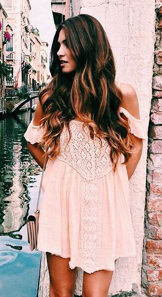 Best Shift Dresses Outfit Ideas on Pinterest #shift #dress #outfit