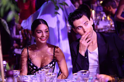 Vanessa Hudgens andAustin Butler'sHigh School Musical,Zac Efron - Breakup Is Another Loss For the Hollywood Power Couple
