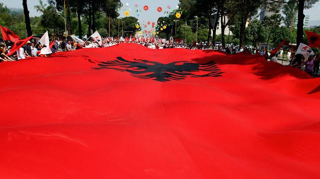 Οι νέες αλβανικές προκλήσεις κι αυτά που ετοιμάζουν στο Κυπριακό